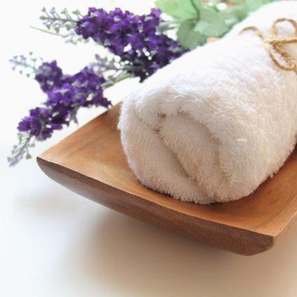気になるタオルの匂い…予防する方法は?においを消す方法は?