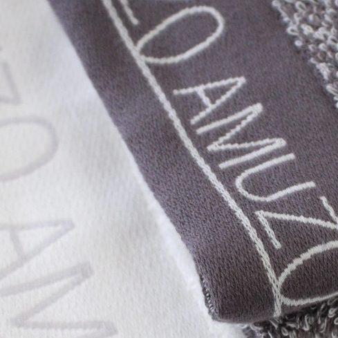 タオルの織り方の種類