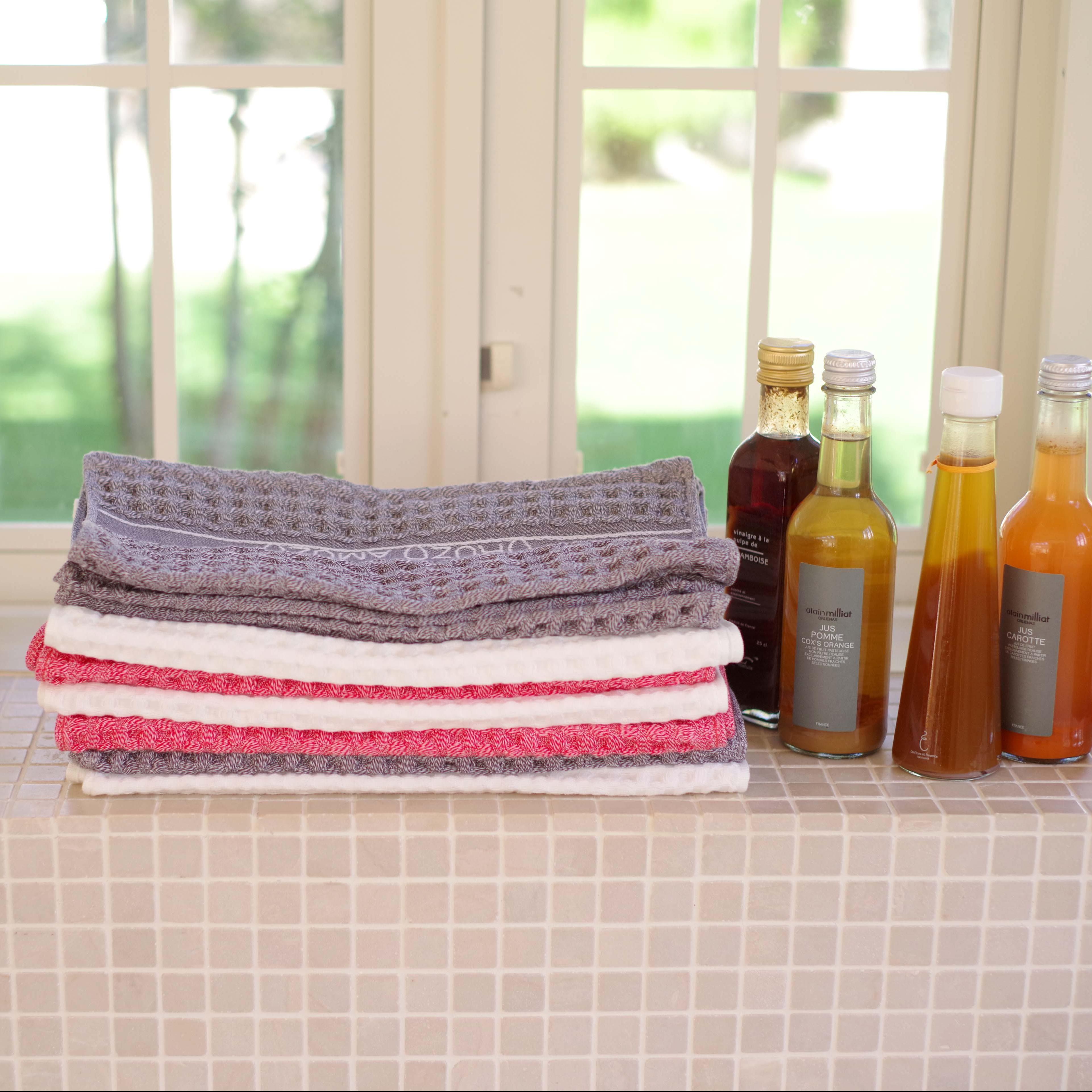 [永久保存版]タオルを長く使うための取り扱い説明書